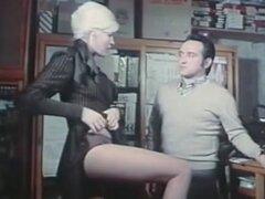 Barbara Rey - Virilidad a la española (1977)