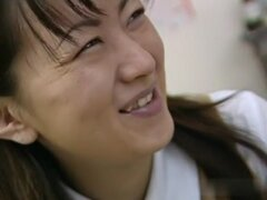 Increíble modelo japonés en JAV exótica película DildosToys sin censura
