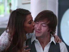 Porno en HD increíble de pasión-HD Madison Ivy Madison Ivy