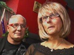 Tina - Swingers alemanes
