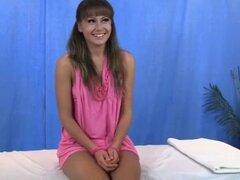 Chica adolescente masajes xxx porno en hd. Masaje de chica Teen en porno en hd xxx