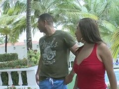 CULIONEROS - Angelina, un bombón colombiano con un maldito cuerpo bonito