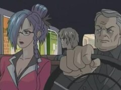 Anime Femdom 1.1
