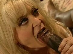 nina hartley feet