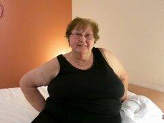 OmaGeiL Hot Grandmas and Mature Ladies Compilation