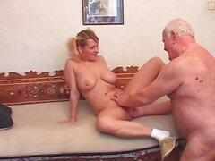 hombres viejos porn