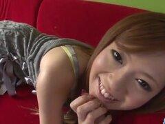Casting porno seria por Mami Masaki joven. Casting porno seria por Mami Masaki joven
