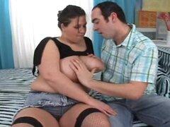 SEXY MADURA 26