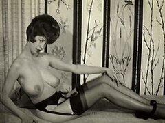 TWILIGHT TIME - vintage 60's grandes tetas burla