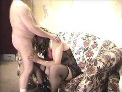 Bisexual sexo suburbano