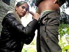 Video compilación con éxito chica amateur teniendo sexo