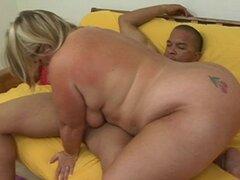 Gran mujer grasosa siente dick grasa en boca y snatch. Gran mujer grasosa siente dick grasa en boca y snatch