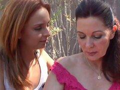 Mommie y yo 4. Complejidades del drama lesbico madre e hija