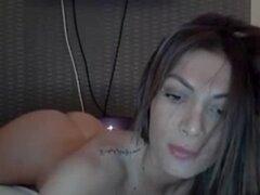 webcam morenas porn
