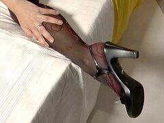 Obtiene manguera manguera panty modelo
