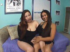 lesbianas latinas culonas