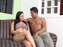 Loco porno Celiny Salles en increíbles pollas, video, porno de tetas grandes