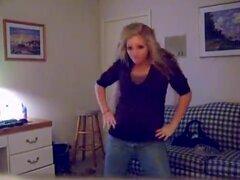 Excelente twerking livecam episodio adolescente de edad,