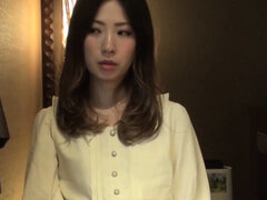 Japonesa MADURA belleza Misaki Fujiyama tiempo de sexo