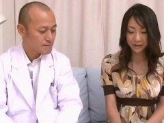 Junko Izawa encendido tanto
