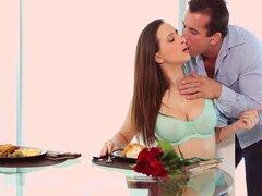Pasión-HD - Ashley Adams tiene un regalo sexy para su marido
