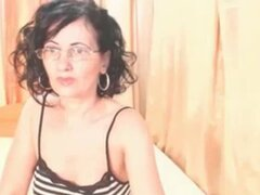 Webcam sexy milf española. Webcam sexy milf española.