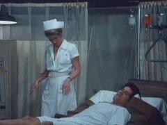 Sexual por enfermera Sexy