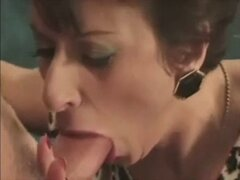 Granny anal Candy