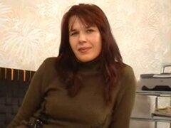 Las madres Casting - Jana (40 años)