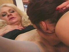 DIANA SASHA - abuelas lesbianas