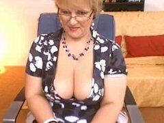 bbw maduras sexy webcam 1