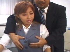 Chu el corazón tres-maria kurosawa-por PACKMANS,