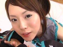 Cosplay porno: Parte de Mikado Mustom 4. ¿Qué tipo de chicas asiáticas soñar? ¿Chica japonesa en kimono clásico abriendo las piernas para ti? ¿Asiáticas escuela chica dándole un trabajo del boob? Verás todo en este cosplay porno