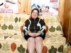 sexo anal para una mujer gorda