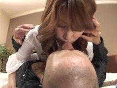 Increíble Aya Sakuraba es follada hasta la extenuación, increíble Aya Sakuraba es follada hasta la extenuación
