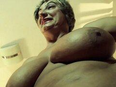 Rolande de onmilfcom - madura puta en casting porno