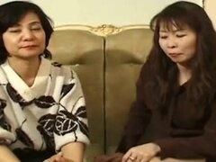 Abuelas japonesas 18,