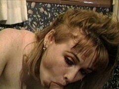 Rachel White consigue follada por el culo. Rachel tiene no givin nunca un hombre una mamada o sido follada por el culo. Por suerte para su Ed está dispuesto a enseñarle a chuparle la polla!