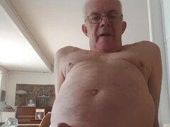 Mi amigo me Mak cachondo en Webcam.