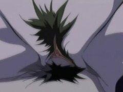 Nude Hentai XXX Titfuck joven estudiante Anime lesbianas
