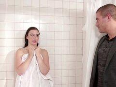 SweetSinner pasión en la ducha