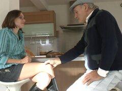 Abuelo caliente - Telsev