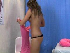 Masaje de chica Teen en porno en hd xxx