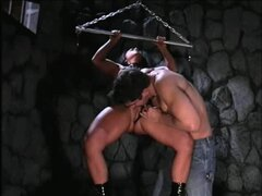 Gran culo Ava Vincent gimiendo mientras palpitaba doggystyle - Ava Vincent