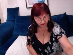 Rosaredd madura en webcam, rumano rosaredd madura en webcam