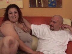 Sexo con madura regordeta. Madura grasos ama sentirse gordas barras relleno su jugoso coño