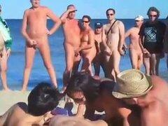 día de voyeur en playa nudista!. ¡día de voyeur en playa nudista!