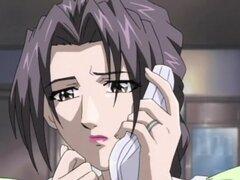 Soy madre con gangbang tetas enormes con 4 estudiantes - Hentai.xxx