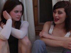 Jenna J Ross Petite BSkow come lesbianas peludas