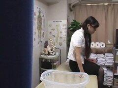 japanese massage husband